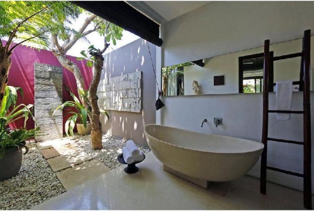 2Bedroom Luxury Villa with Private Pool Breakfast