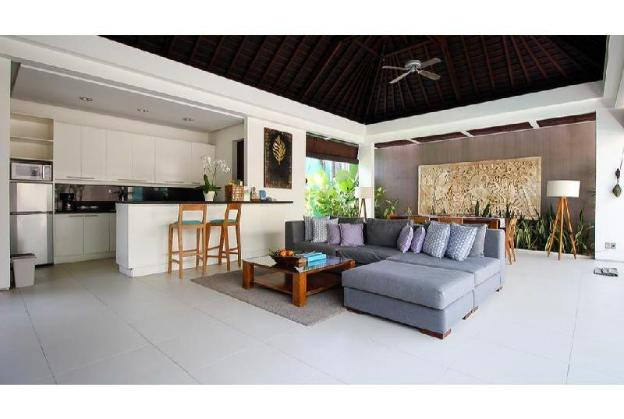 3Bedroom Villa with Private Infinity PoolBreakfast