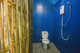 [クルン]バンガロー(30m2)| 1ベッドルーム/2バスルーム Sane Talay Chan Home stay Deluxe Family Room 22