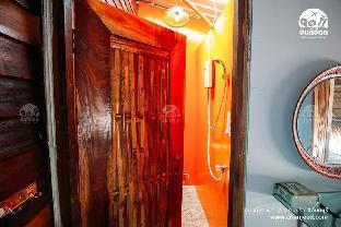 [クルン]バンガロー(30m2)| 1ベッドルーム/2バスルーム Sane Talay Chan Home stay Deluxe Family Room 43