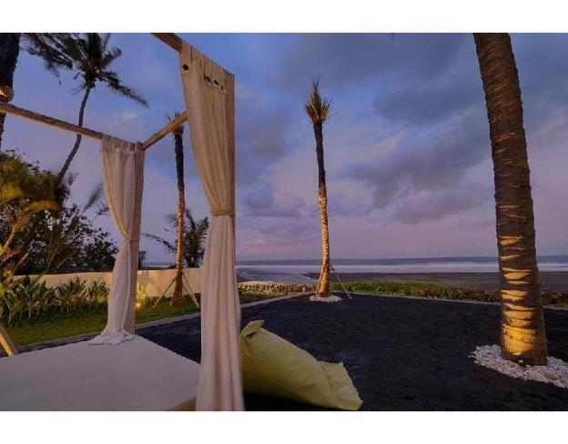 5BRLuxury Private  Pool Villa Beach FronBreakfast