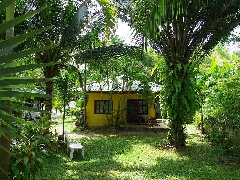 Nice 2Room Bungalow in huge green garden บังกะโล 1 ห้องนอน 1 ห้องน้ำส่วนตัว ขนาด 30 ตร.ม. – ในหาน
