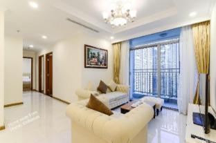 Home Sweet Home III, Vinhomes Service Apt  - Ho Chi Minh City