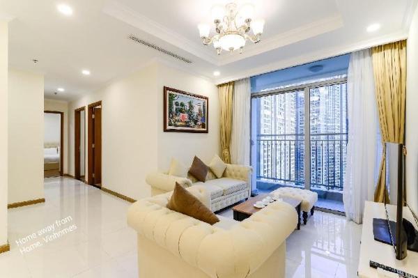 Home Sweet Home III, Vinhomes Service Apt  Ho Chi Minh City