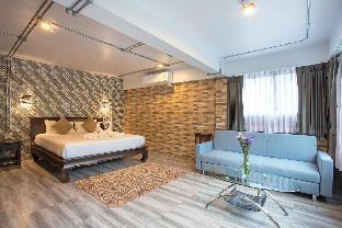 Eden Master 2 บ้านเดี่ยว 1 ห้องนอน 1 ห้องน้ำส่วนตัว ขนาด 60 ตร.ม. – กมลา