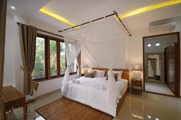 Abian Sari Villa with 2 Bedroom Ubud