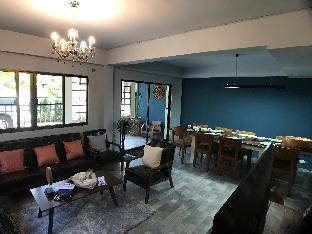 8/5 th House @ center of Chiangmai old town อพาร์ตเมนต์ 3 ห้องนอน 3 ห้องน้ำส่วนตัว ขนาด 150 ตร.ม. – เขตเมืองเก่า