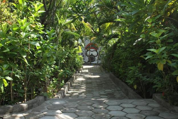 Scuba Tribe Bali Room 6