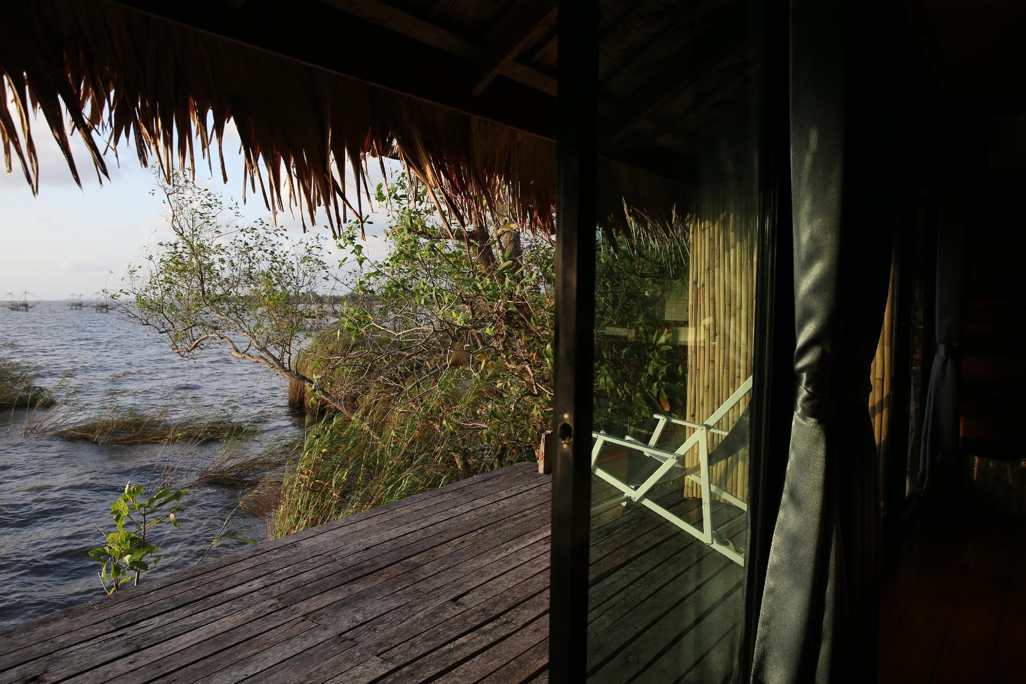 wetlandcamp baanchailay Villa 3 สตูดิโอ บังกะโล 1 ห้องน้ำส่วนตัว ขนาด 24 ตร.ม. – ควนขนุน