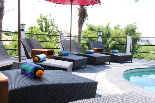 La pan nam exotic villas and spa