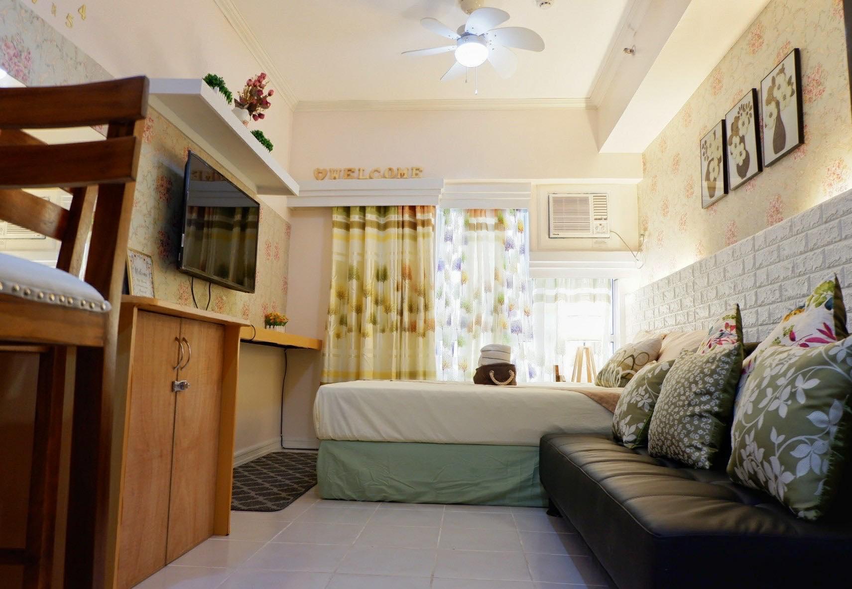 Staycation at Tagaytay