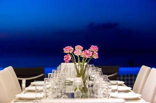 [チョンモン]ヴィラ(495m2)| 4ベッドルーム/5バスルーム Luxury Villa with Pool and Ocean View