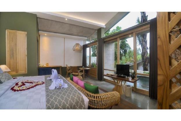 Amora Terrace Pool Villa - Breakfast