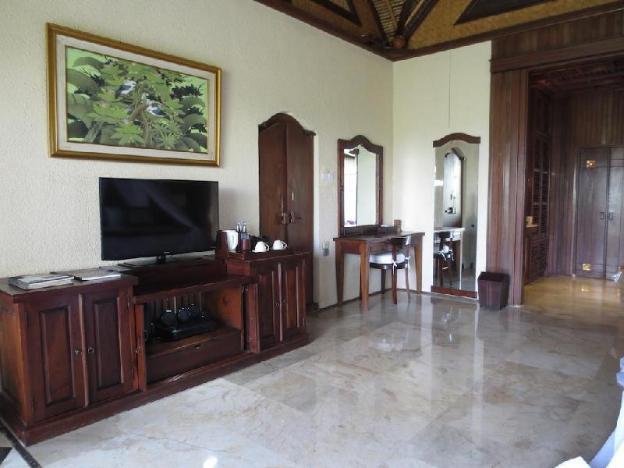 PM Resort&sSpa One-Bedroom Garden View - Breakfast