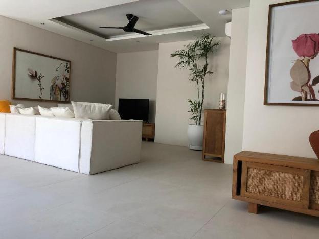 Arama Villas - Limawe Villa
