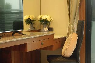 Luxury Wooden Decor 80sqm 2bedrooms@cityarea อพาร์ตเมนต์ 2 ห้องนอน 2 ห้องน้ำส่วนตัว ขนาด 80 ตร.ม. – ฟ้าฮ่าม