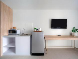 BLU395 /404 Room อพาร์ตเมนต์ 1 ห้องนอน 1 ห้องน้ำส่วนตัว ขนาด 27 ตร.ม. – จตุจักร