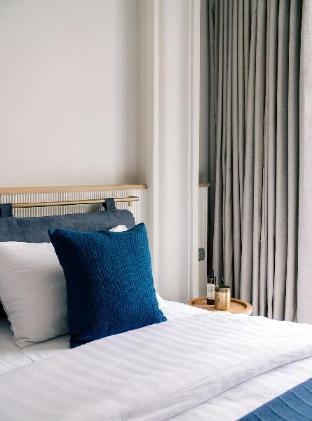 [チャトチャック]アパートメント(27m2)| 1ベッドルーム/1バスルーム BLU395 /405 Room