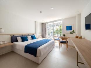 BLU395 /412 Room อพาร์ตเมนต์ 1 ห้องนอน 1 ห้องน้ำส่วนตัว ขนาด 34 ตร.ม. – จตุจักร