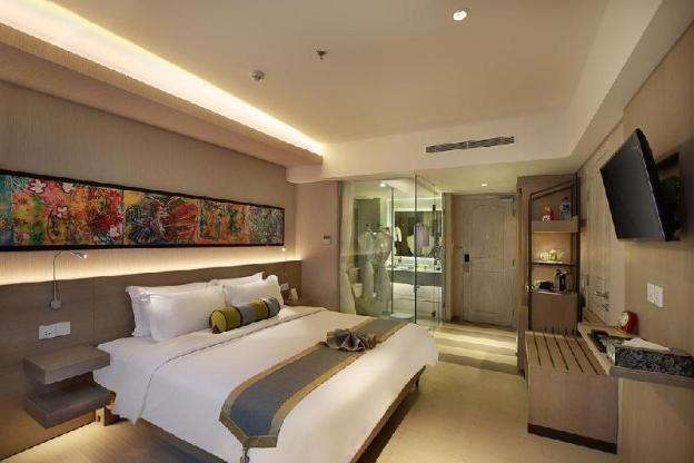 1BR Superior plus room @ubud