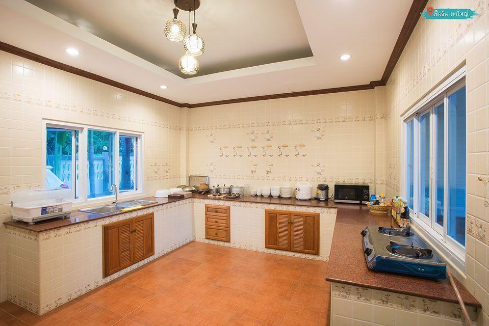 Wonderful Pool Villa @ Khaoyai 5 ห้องนอน 6 ห้องน้ำส่วนตัว ขนาด 100 ตร.ม. – อุทยานแห่งชาติเขาใหญ่
