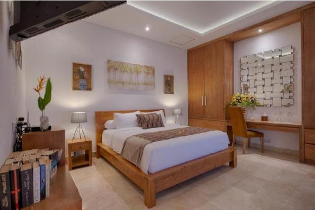 5BR Luxury Private Pool Villa + breakfast, Wifi