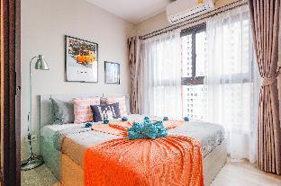 [Ratchada]アパートメント(30m2)| 1ベッドルーム/1バスルーム [hiii]DaylightVoyage/BoundlessPool/Rama9-BKK224