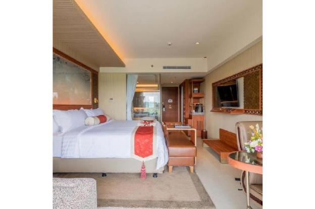 1BR Premium Room With Outdoor Tub - Breakfast