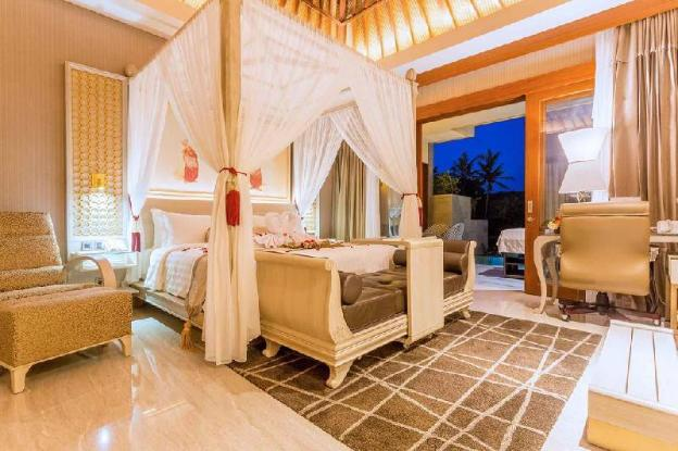 Sutra Garden Villa With Private pool n breakfast
