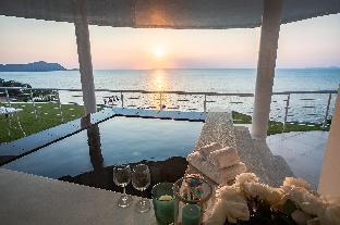[バンサライ]アパートメント(150m2)| 2ベッドルーム/2バスルーム Direct Beachfront  Resident with 360' sea view