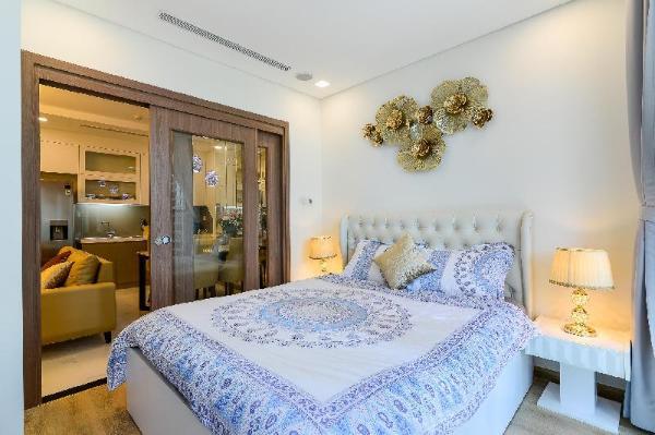 LANDMARK 81 Elegant Apartment on 8th flooor Ho Chi Minh City