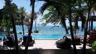 [ハッドリン]バンガロー(26m2)| 1ベッドルーム/1バスルーム Sunset Beach Bungalow with Garden View 1