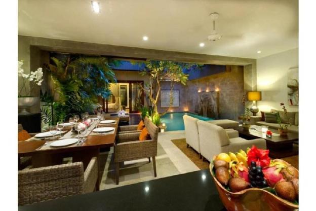 Two Bedroom Pool Villa - Breakfast