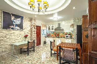 Rose อพาร์ตเมนต์ 2 ห้องนอน 2 ห้องน้ำส่วนตัว ขนาด 90 ตร.ม. – กมลา