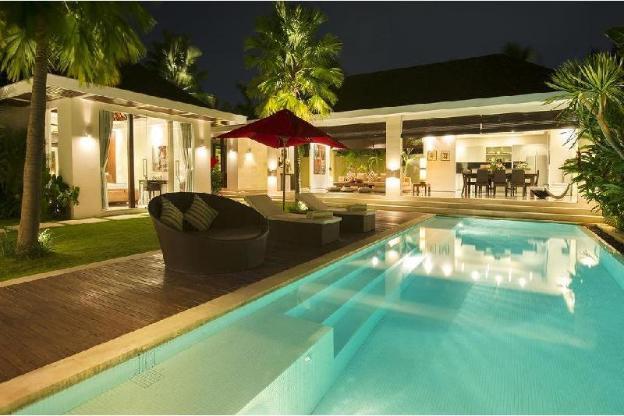 3BR Premium Perfect Villa