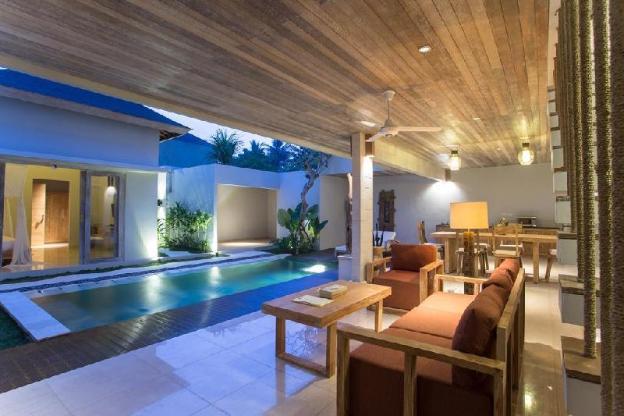 9BR Private Pool Villa