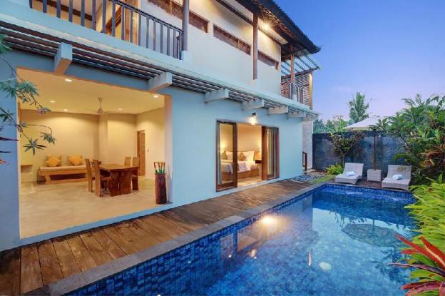 Two Bedrooms Pool Villa - Breakfast