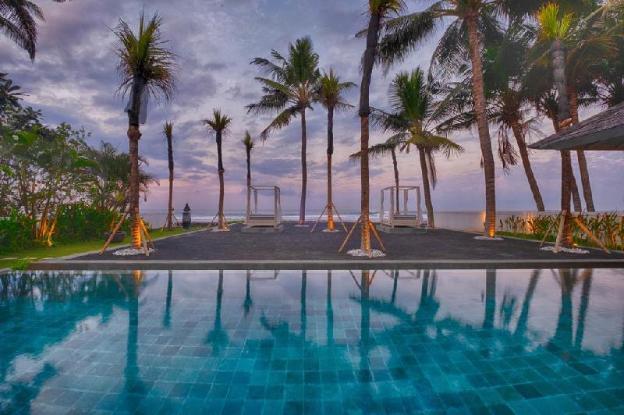 5BR Stunning Private Villa W/free B'fast (kksba61)