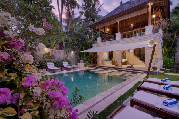 4BR Wonderfull Place with Private Pool