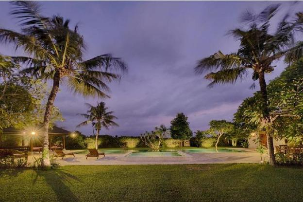 5BR Quite & Peaceful Large Private Villa