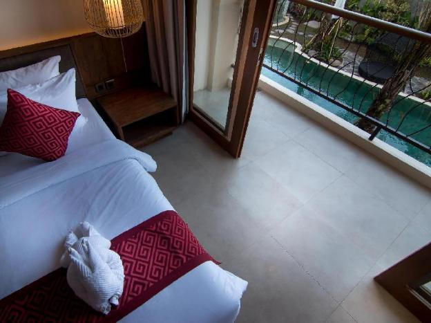 1 BR Superior room with breakfast