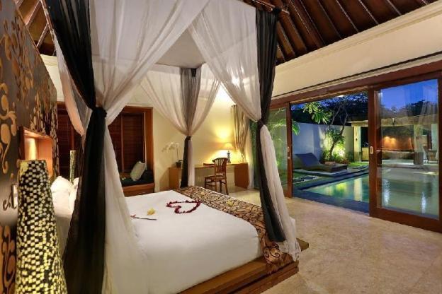 1BR awesome villa