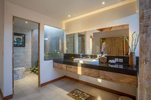 1 BR Villa with Private Pool and Breakfast