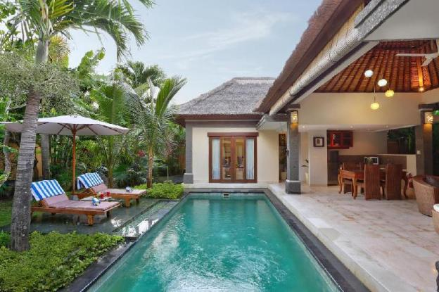 1BR Private Pool - Seminyak Square