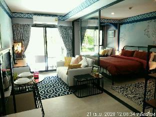 [ムアンチュンポーン]アパートメント(35m2)| 1ベッドルーム/1バスルーム Hua Hin La Casita Condo Pool Access Fantastic Room
