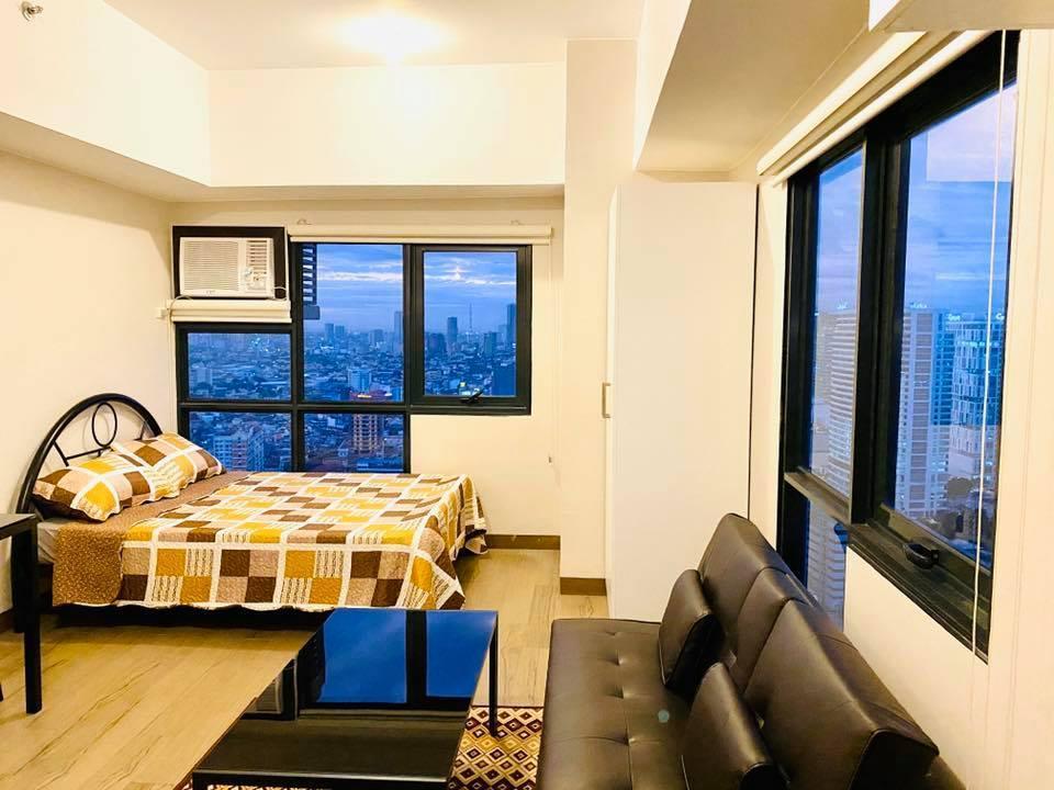 The Sentinel Residences Suites Condominium