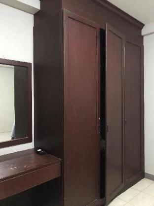 [ドイサケット]アパートメント(75m2)| 1ベッドルーム/1バスルーム  MJU The Bangkhen Gate MJU Apartment A4