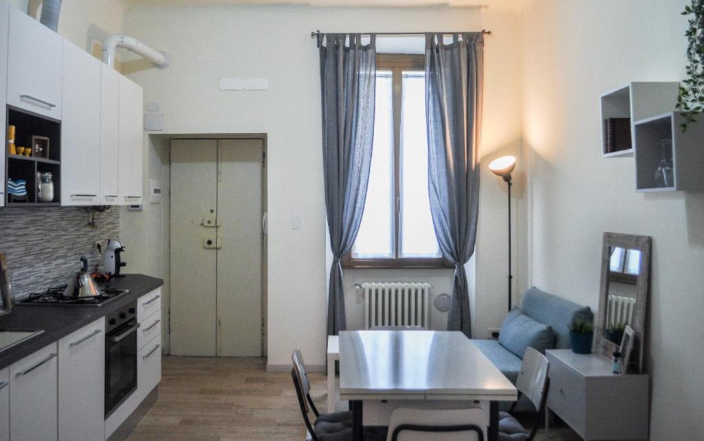 Elegant and modern apartment - RED LINE! Boiardo