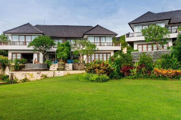 Stunning Hideaway Lavish Villa at Jimbaran