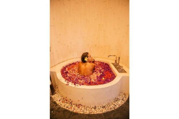 Two Bedroom Romantic Private Pool Villa-Breakfast